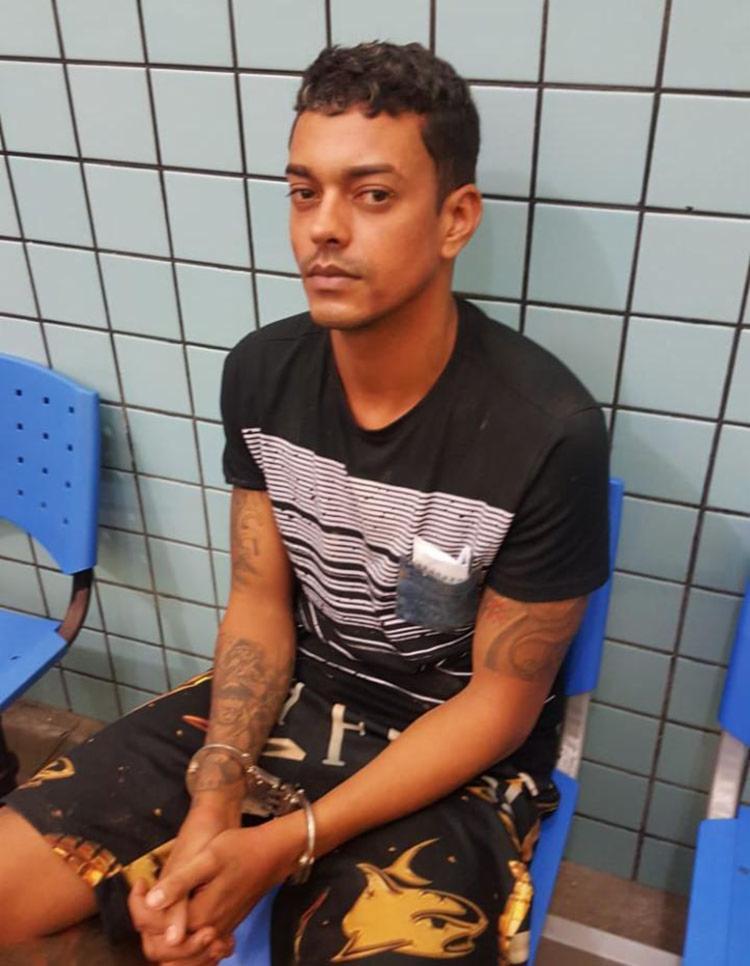 Cauan era investigado há um ano e meio - Foto: Divulgação   SSP-BA