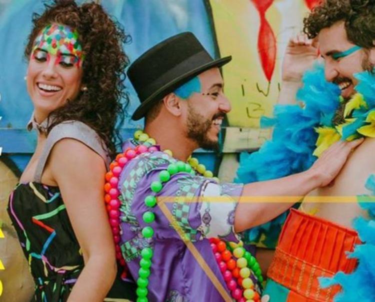 Vocalista da banda garantiu que a apresentação será para todos os públicos - Foto: Divulgação