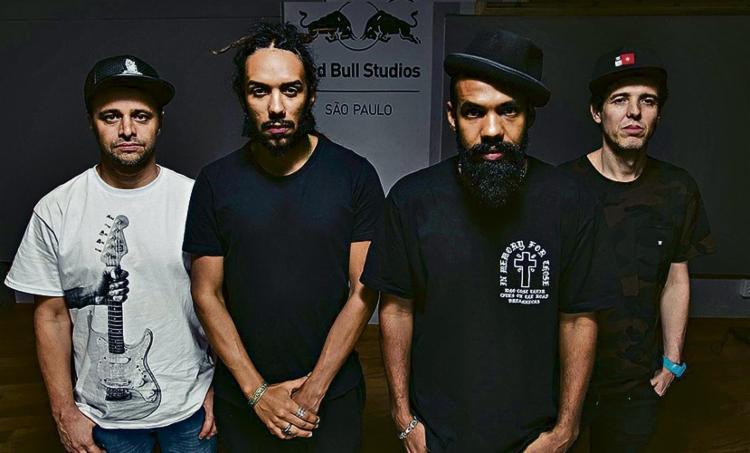 A festa contará com músicas do repertório do novo disco - Foto: Reprodução