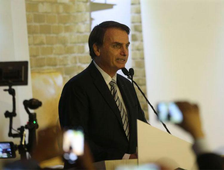 Presidente retirou duas indicações que haviam sido apresentadas por ele - Foto: Valter Campanato | Agência Brasil