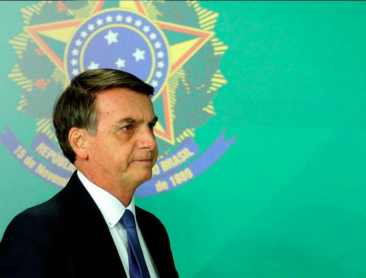 Presidente Jair Bolsonaro fez anúncio pelo Twitter - Foto: Valter Campanato | Agência Brasil
