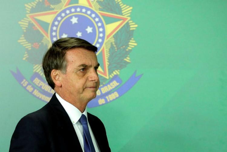Consternado, o Presidente da República se solidariza com a dor dos familiares neste momento de luto - Foto: Valter Campanato | Agência Brasil