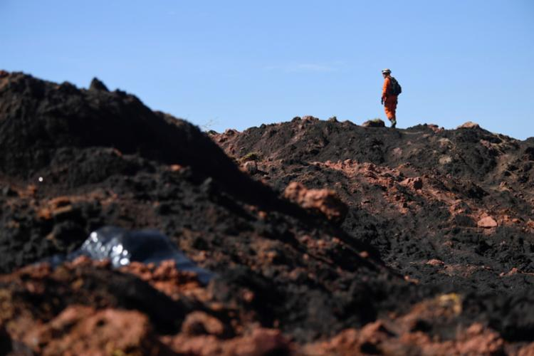 Por volta do meio-dia, foram divulgados novos números - Foto: Mauro Pimentel | AFP