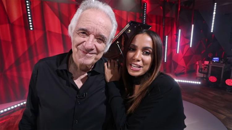 Dupla interpretará 'Eu Sei Que Vou Te Amar' no programa que vai ao ar neste domingo, 17 - Foto: Reprodução l Facebook