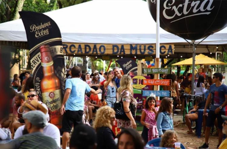 O evento terá direito a desfile de fanfarra e Bloco Solidário - Foto: Divulgação