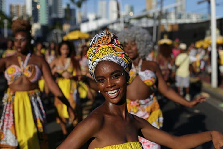 Programação do Carnaval de Salvador conta com 700 apresentações musicais - Foto: Raul Spinassé   Ag. A TARDE