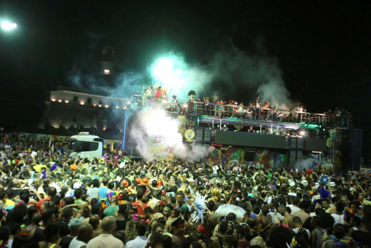 Festa momesca vai acontecer do dia 27 de fevereiro a 5 de março - Foto: Joá Souza | Ag. A TARDE