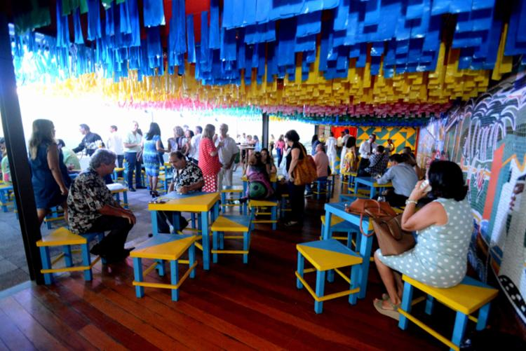Casa Carnaval Salvador completa um ano com ampliação de acervo - Foto: Divulgação | Jefferson Peixoto | Secom