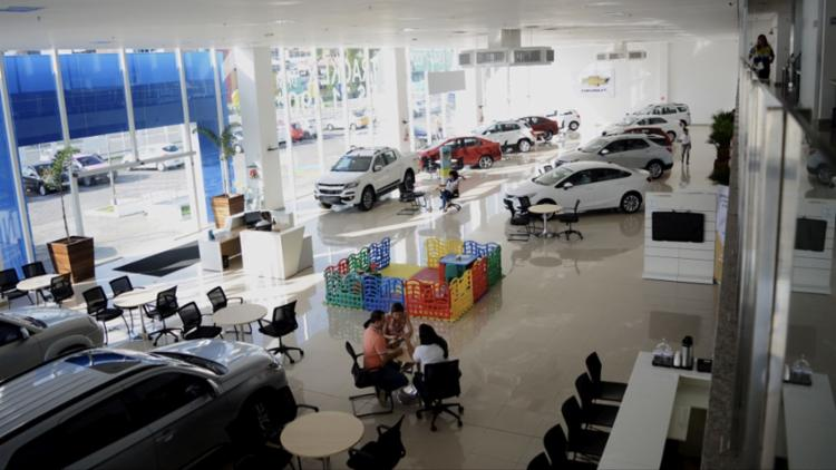Fenabrave projeta crescimento de vendas na Bahia de 8% a 10% - Foto: Divulgação