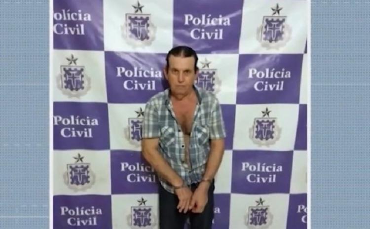 Sinvaldo Lenes foi liberado na última quarta-feira, 6, após pagar fiança no valor de R$ 1.996. - Foto: Divulgação   Acorda Cidade