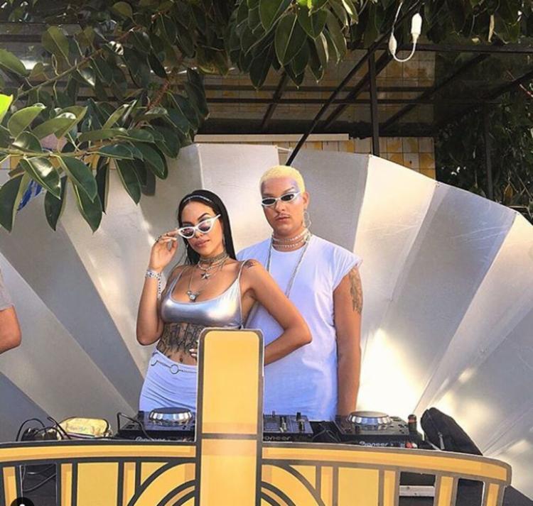 Mayaq Duo anima a casa de shows no dia 7 de fevereiro - Foto: Divulgação