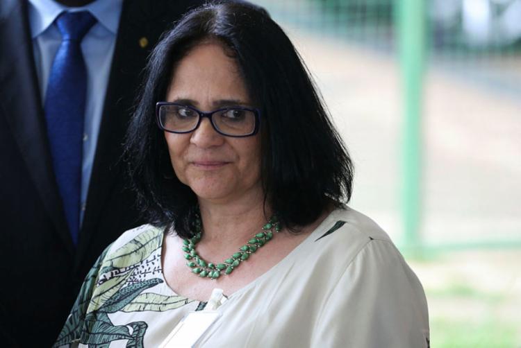 Ministra admitiu que falou algo nessa linha durante a campanha - Foto: Valter Campanato | Agência Brasil