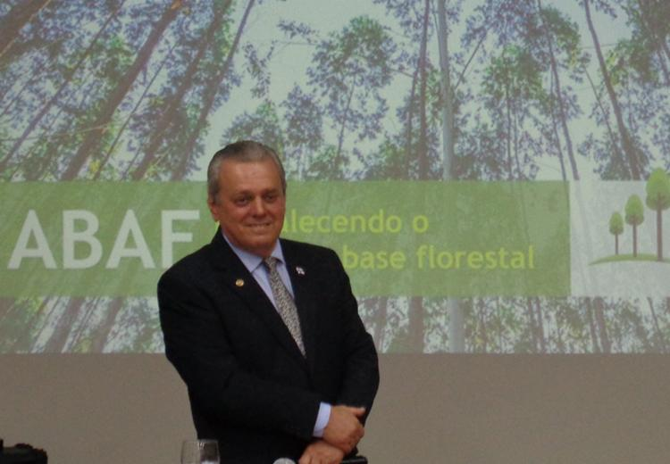O encontro contará com uma palestra de Wilson Andrade, diretor executivo da ABAF - Foto: Divulgação