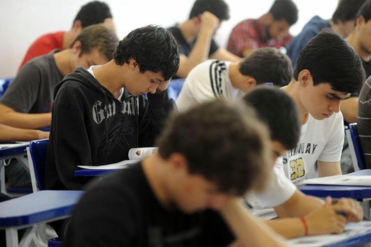 Fies oferece financiamento para cobrir os custos das mensalidades de instituições privadas de ensino superior - Foto: Agência Brasil