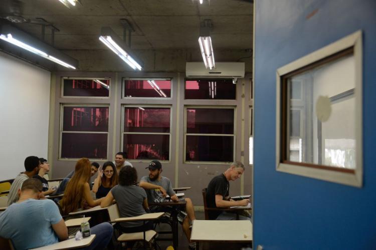 Podem participar aqueles que fizeram o Exame Nacional do Ensino Médio (Enem) de 2018 - Foto: Tânia Rêgo | Agência Brasil