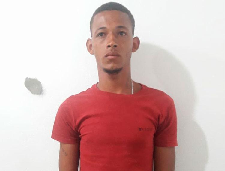 Suspeito trabalhava como pescador na região - Foto: Divulgação | Polícia Civil