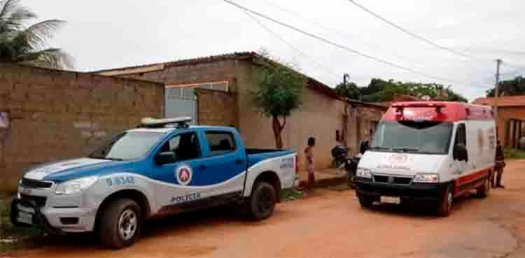A vítima foi esfaqueada no tórax durante uma discussão ao cobrar o aluguel atrasado - Foto: Reprodução | blog Sigi Vilares