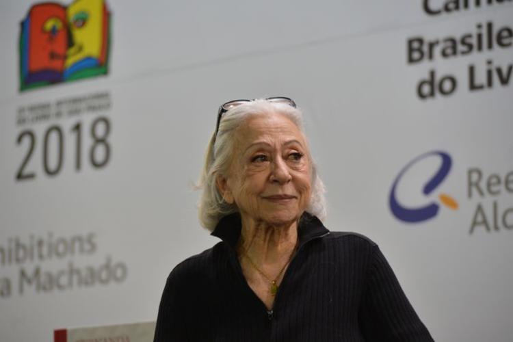 A atriz estava no sul do país gravando cenas da próxima novela das 21h da TV Globo, quando passou mal na terça-feira - Foto: Rovena Rosa   Agência Brasil