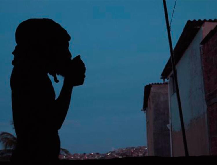 Um ensaio sobre a ausência, de David Aynan, é um dos filmes exibidos - Foto: Divulgação