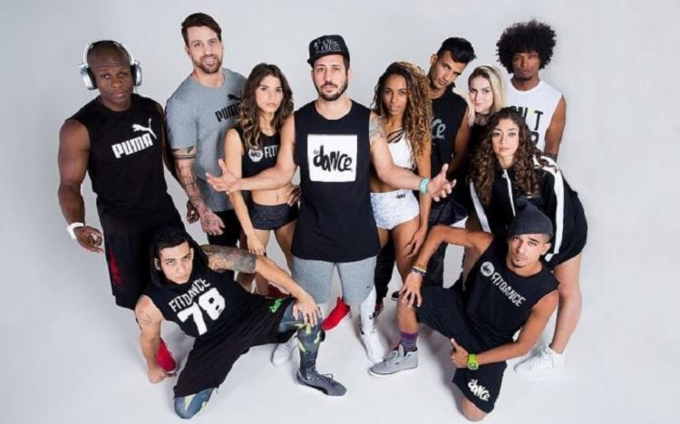 A companhia de dança já é presença garantida nos carnavais de São Paulo, Cuiabá e Salvador. - Foto: Divulgação