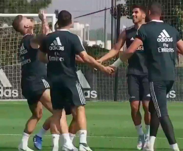 Duelo contra o Ajax acontecerá nesta quarta-feira, 13, às 18h - Foto: Reprodução | Instagram