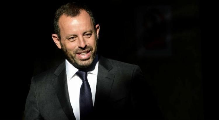 Também ex-executivo da Nike no Brasil, Rosell presidiu o Barcelona de 2010 a 2014 - Foto: AFP