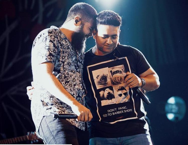 Henrique & Juliano ficaram profundamente abalados com episódio - Foto: Instagram | Reprodução