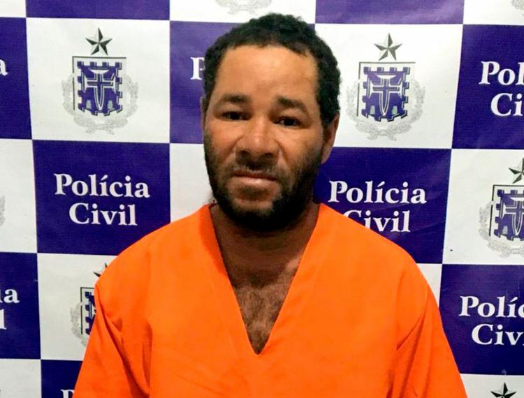 Alcides Araújo de Souza é suspeito de matar esposa asfixiada - Foto: Reprodução | Radar64