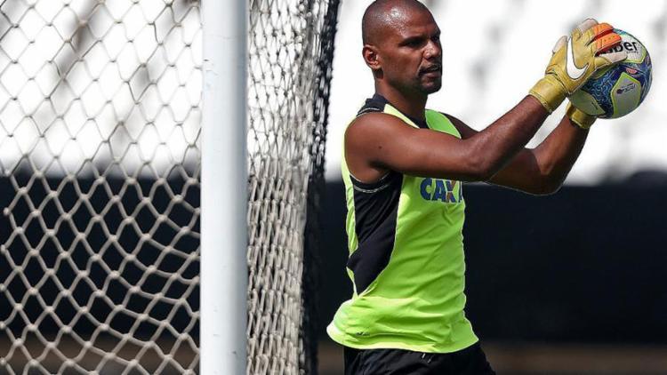 O ídolo do Botafogo contou uma passagem triste de sua carreira, quando sofreu com racismo na seleção brasileira de base - Foto: Vitor Silva l SSPress l Botafogo