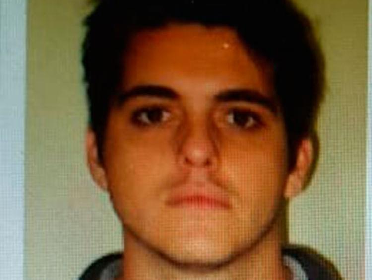 Orlando Freire de Assis está sendo procurado pela polícia - Foto: Divulgação | SSP