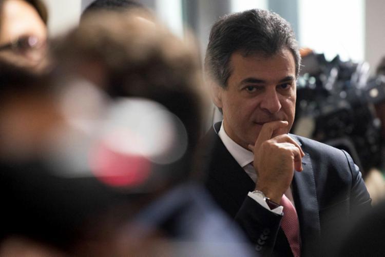 Além de Richa, outras nove pessoas viraram réus pelos mesmos crimes - Foto: Marcelo Camargo | Agência Brasil