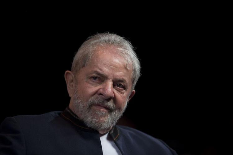 Lula ainda depende do julgamento em segunda instância no TRF-4 - Foto: Mauro Pimentel l AFP