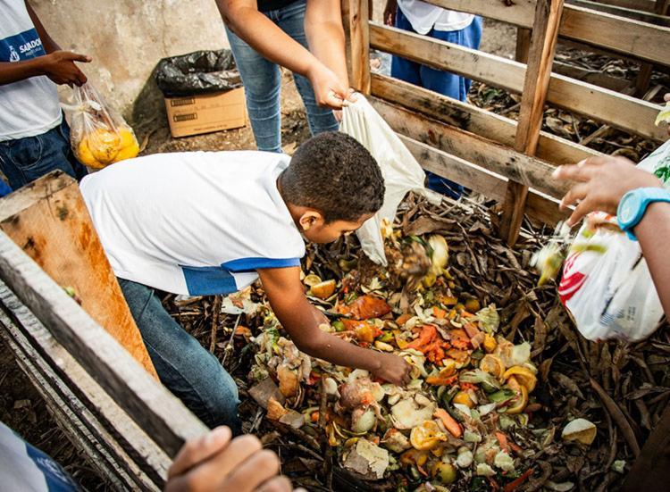 Destinação adequada de resíduos sólidos será um dos temas debatidos - Foto: Divulgação