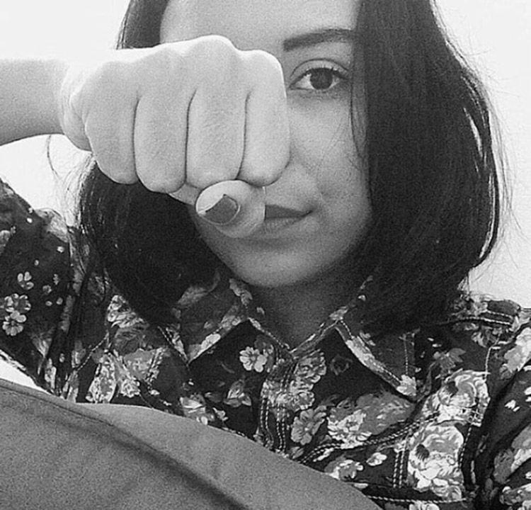 Eva Luna reside no município de Camaçari, na RMS - Foto: Reprodução | Instagram