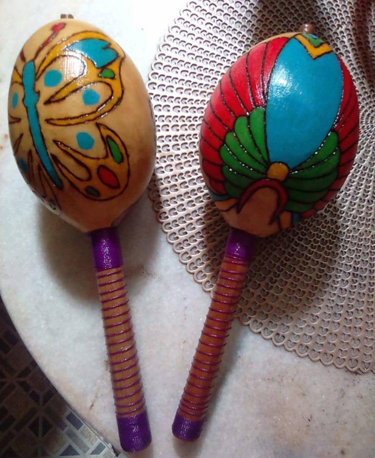 Objeto é considerado um dos mais importantes da cultura indígena - Foto: Divulgação