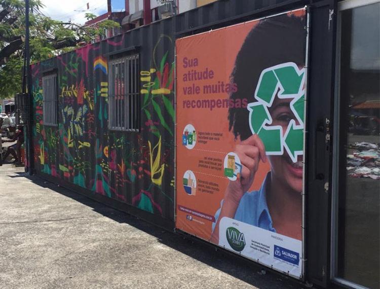 Iniciativa é da Casa SO+MA, que inaugurou primeira unidade do Nordeste - Foto: Divulgação