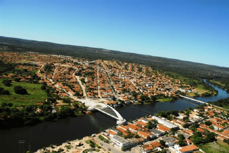Crime aconteceu em São Félix do Coribe (distante a 864 km de Salvador) - Foto: Reprodução