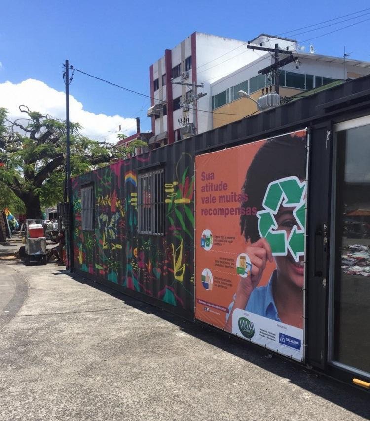 A unidade será instalada em Periperi, no subúrbio ferroviário de Salvador - Foto: Divulgação