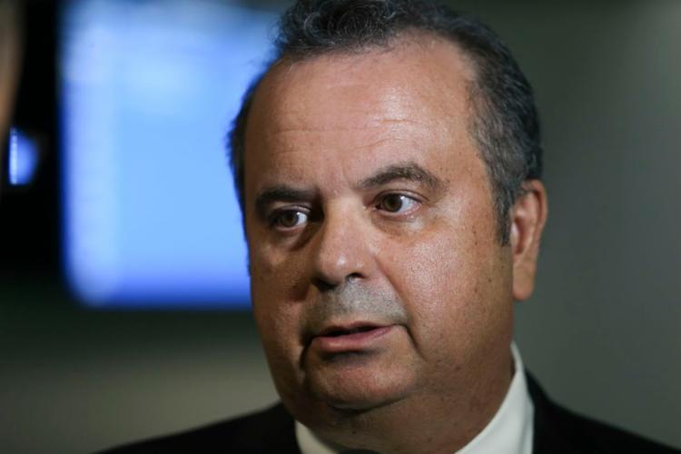 Segundo Rogério Marinho, a proposta será conhecida apenas quando for enviada ao Congresso - Foto: Fabio Rodrigues Pozzebom l Agência Brasil