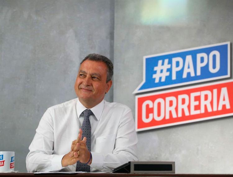 Nomes foram anunciados durante programa online Papo Correria - Foto: Divulgação