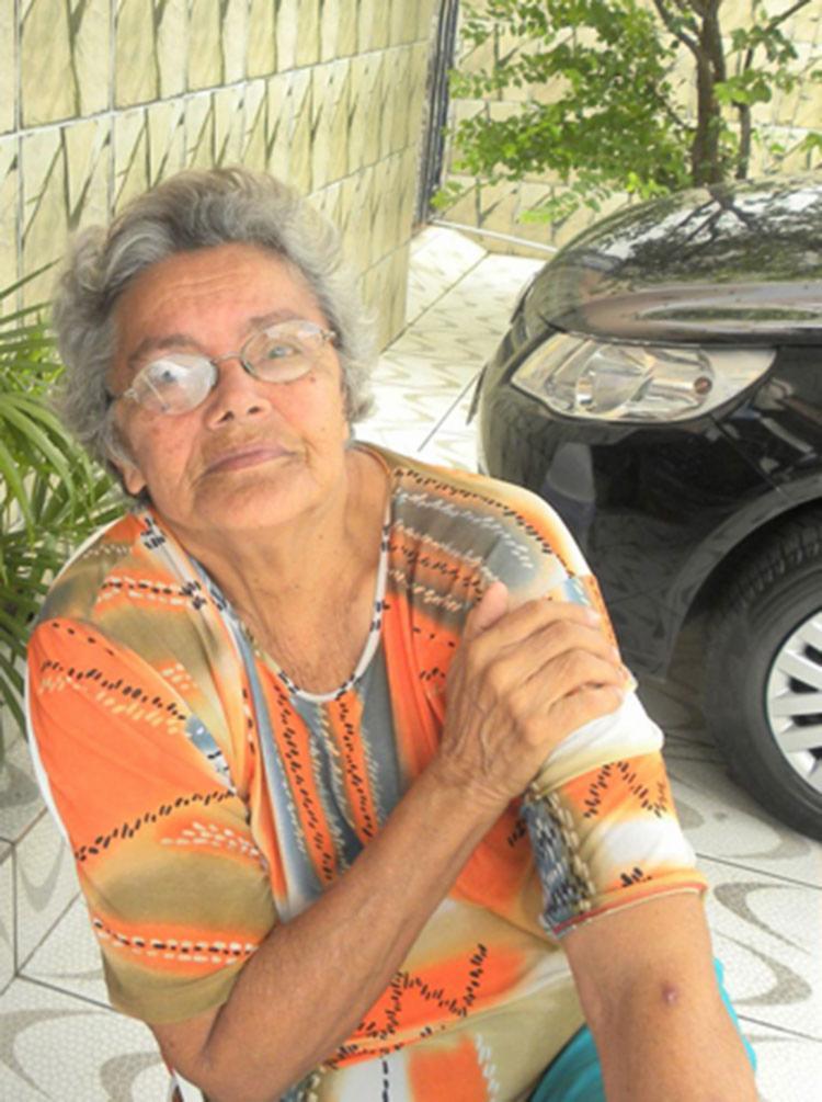 Além de jornalista, Dometila também coordenou o Miss Bahia - Foto: Divulgação