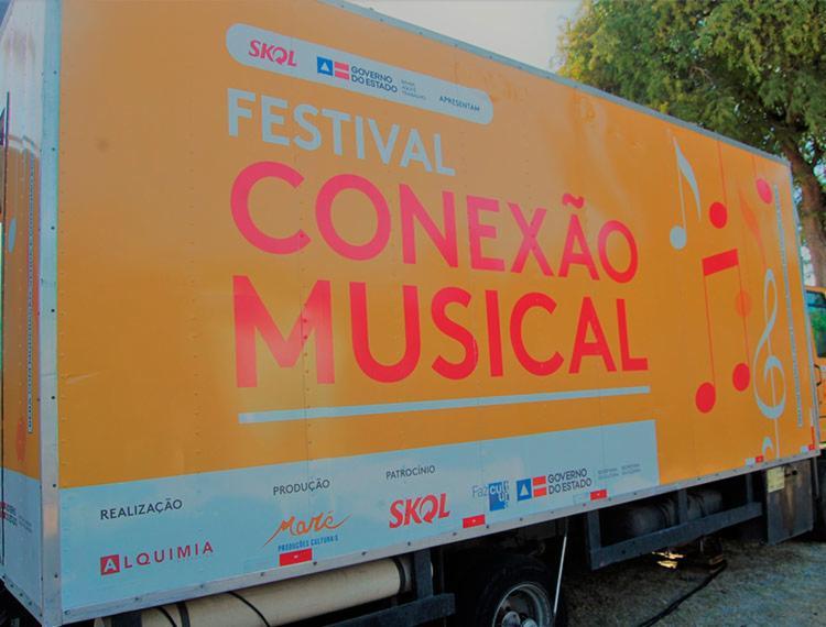 Festival possui entrada gratuita - Foto: Divulgação