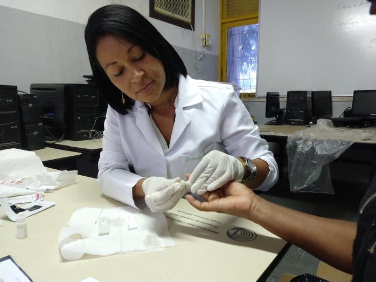 A Hanseníase é uma doença infecto-contagiosa das mais antigas da humanidade, causada por uma bactéria - Foto: Divulgação
