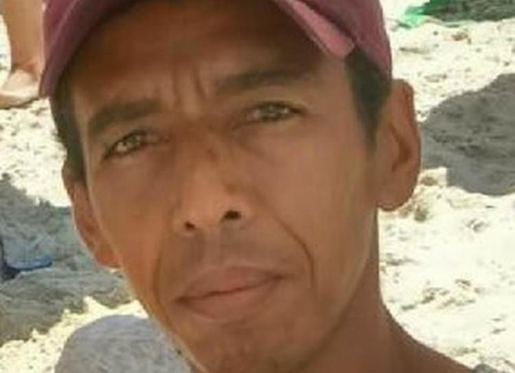 Aroldo Pereira de Souza foi morto a tiros após emboscada - Foto: Divulgação