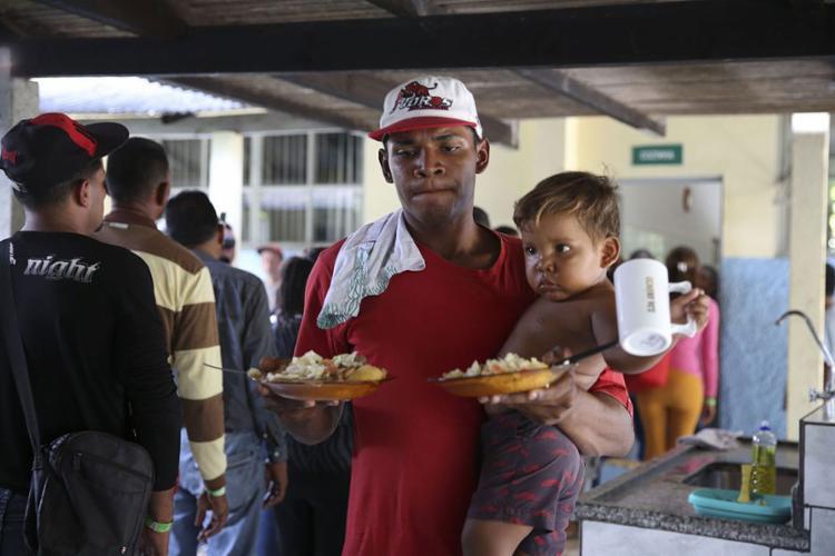Brasil vai manter ajuda à Venezuela, mesmo com fronteira fechada - Foto: Antonio Cruz l Agência Brasil