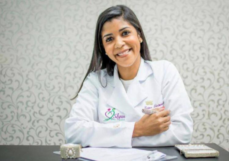 A especialista Luana Sizisnande indica algumas opções de procedimentos estéticos