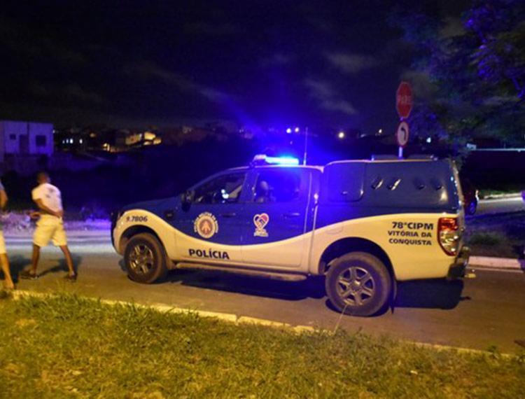 A Polícia Militar da Bahia (PM-BA) registrou o caso - Foto: Reprodução | Blog do Anderson