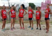 Baianos disputam prova de atletismo buscando vagas no Pan-Americano | Foto: Divulgação | Ascom Sudesb