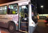 Cinco passageiros são baleados durante assalto a ônibus | Foto: Divulgação | Simões Filho Online