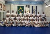 Salvador recebe treinamentos gratuitos de Krav Maga | Foto: Reprodução | FSAKM